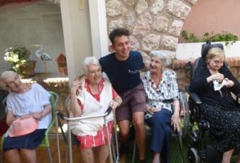 EHPAD Les Tuiles Vertes - Maison de retraite Perpignan (66)